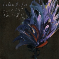 Julien Baker Turn Out The Lights Art